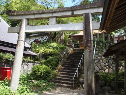 500筒井神社