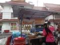 カオマンガイ屋台