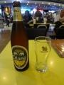 空港で乾杯