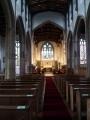 Dedham Parish Churchの中