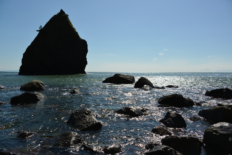夏の立岩-4