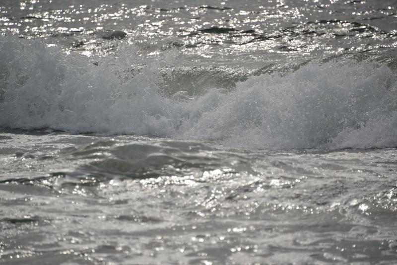 寄せる波-3