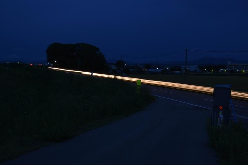 光走る-2