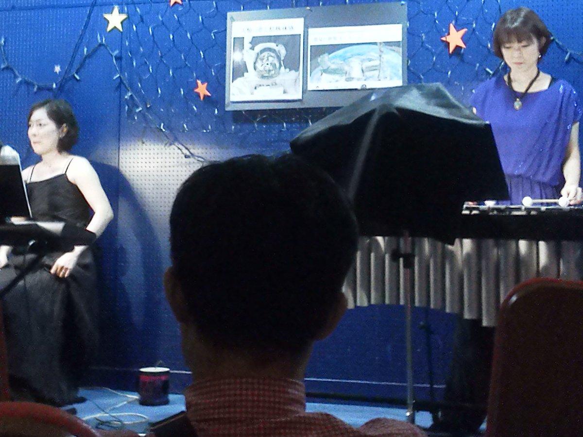 F1001327第30回朝霞中央公民館サマーフェスティバルうたりずむ星空コンサート