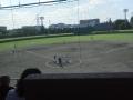 F1000001中央公園女子野球リーグ
