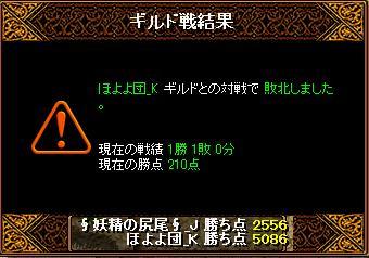2015828妖精結果