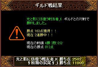 2015913妖精結果