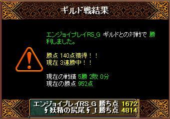 2015917妖精結果