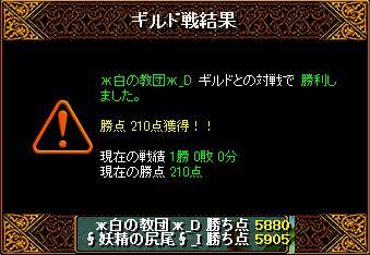 20151008妖精結果