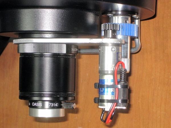 ミードSC20cmテスト準備_3