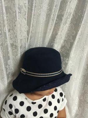 帽子400