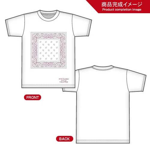 T-shirt paisley