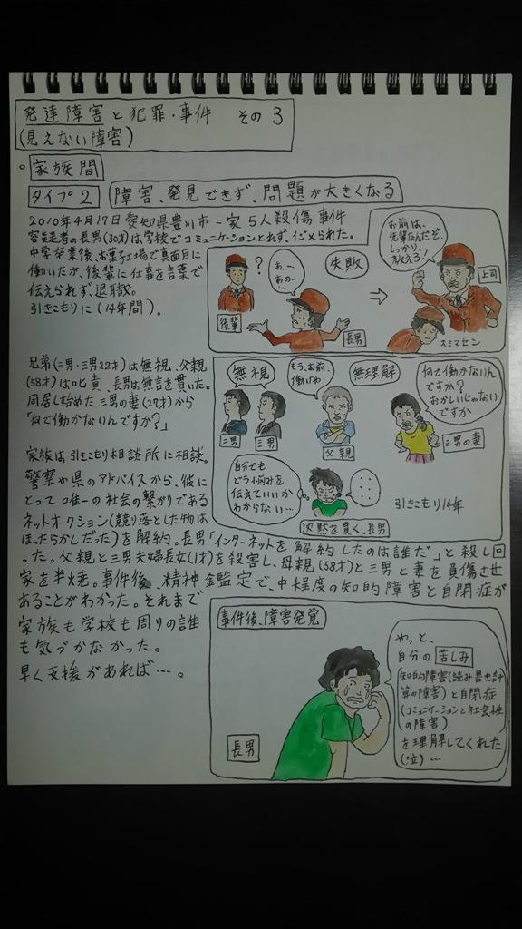 事件(豊川市一家五人殺傷事件) 065A