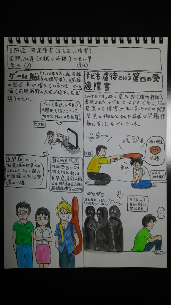 医学(愛着問題) 108A