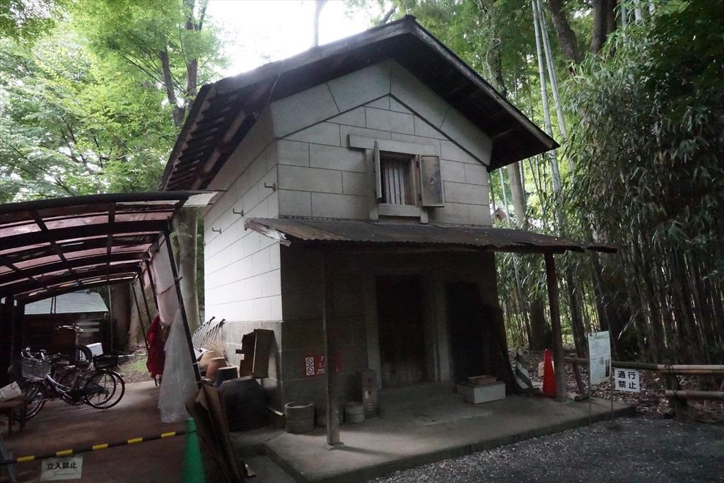 旧本多家の古い建物_5
