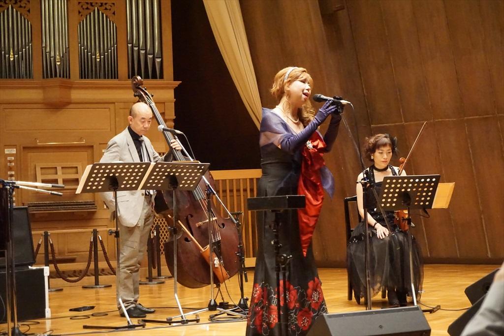 別府葉子シャンソンコンサート_2
