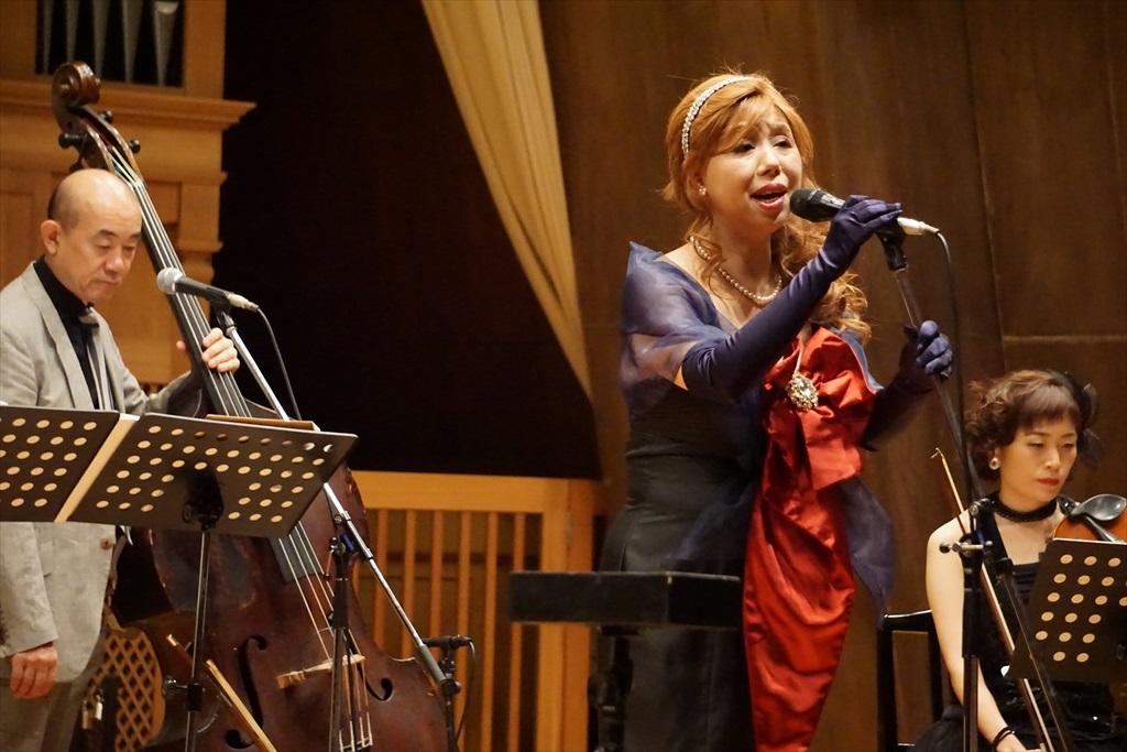 別府葉子シャンソンコンサート_3