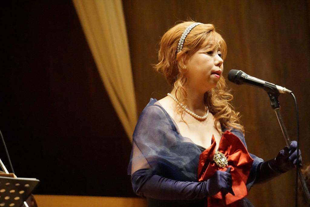 別府葉子シャンソンコンサート_9