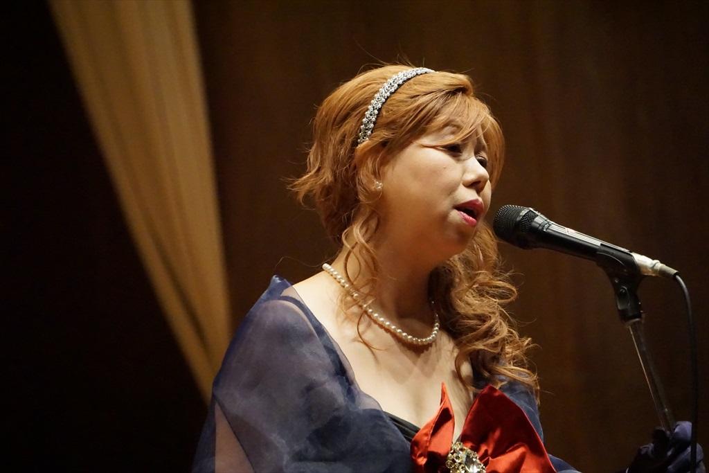 別府葉子シャンソンコンサート_10