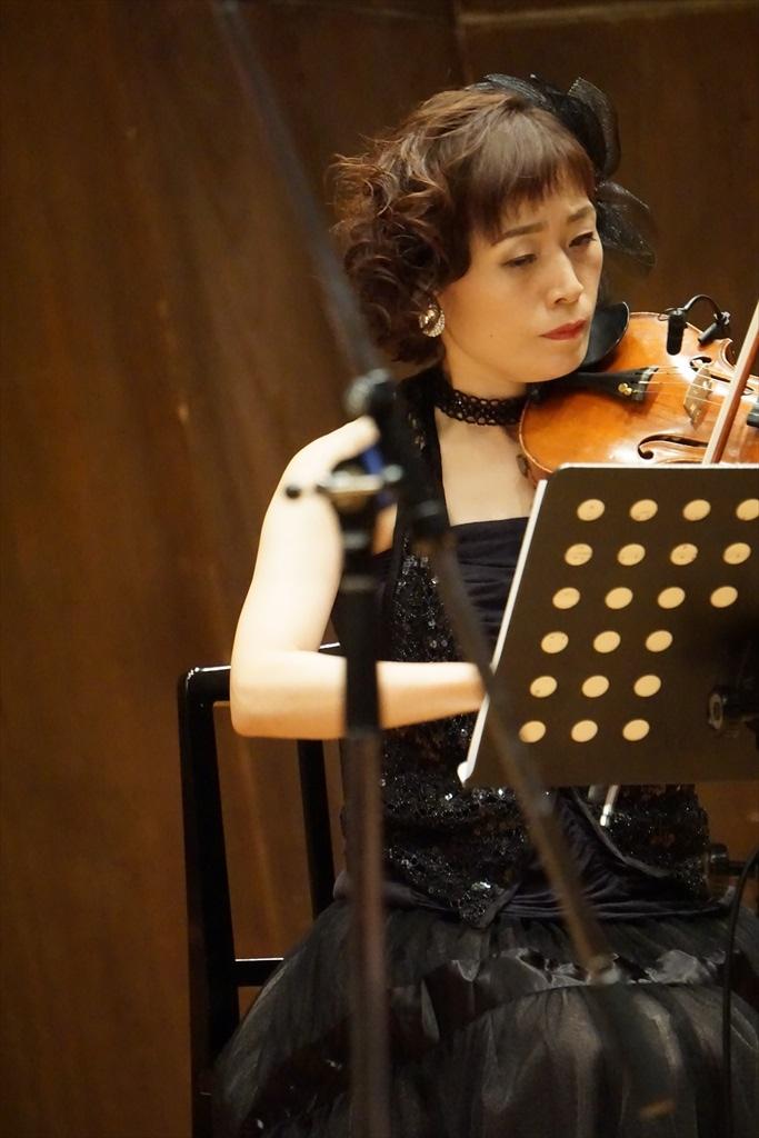 別府葉子シャンソンコンサート_12