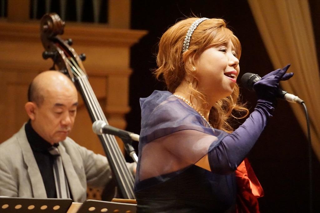 別府葉子シャンソンコンサート_17