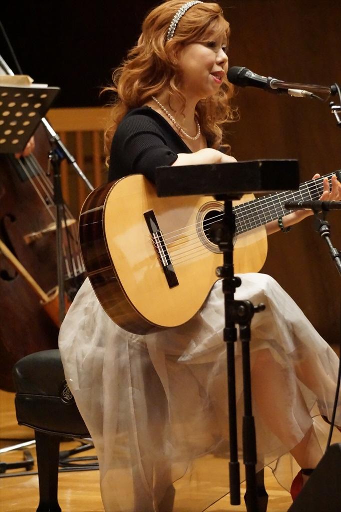 別府葉子シャンソンコンサート_23