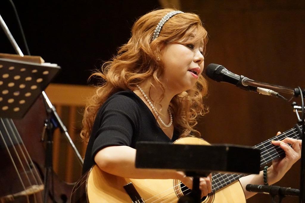 別府葉子シャンソンコンサート_26