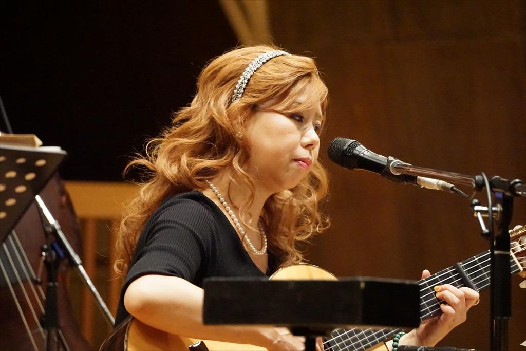 別府葉子シャンソンコンサート_27