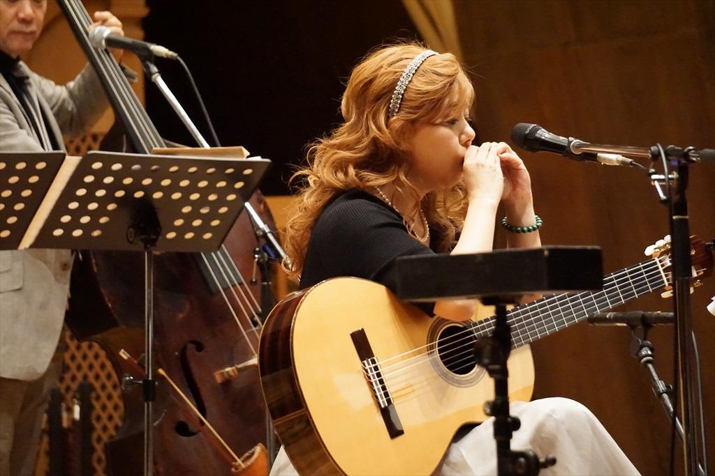 別府葉子シャンソンコンサート_31