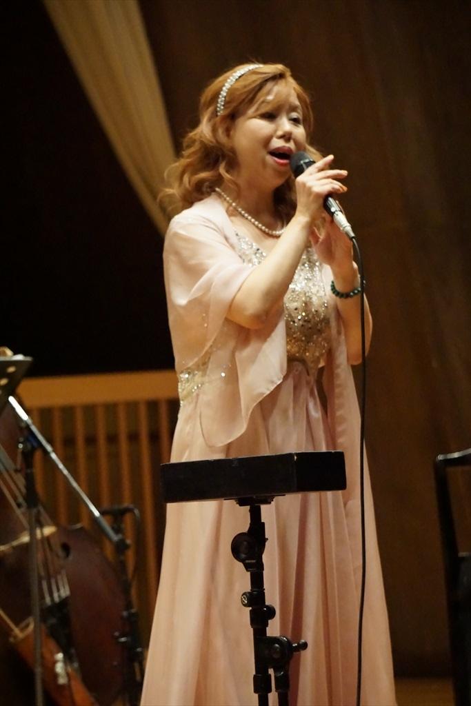 別府葉子シャンソンコンサート_34