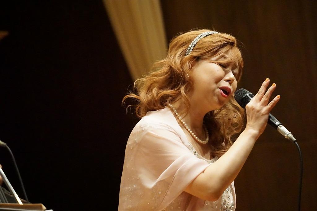 別府葉子シャンソンコンサート_35