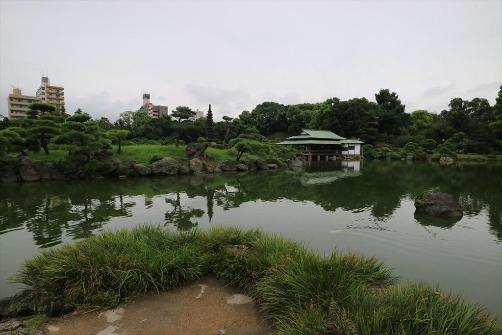 美しい池の景観(4)_18