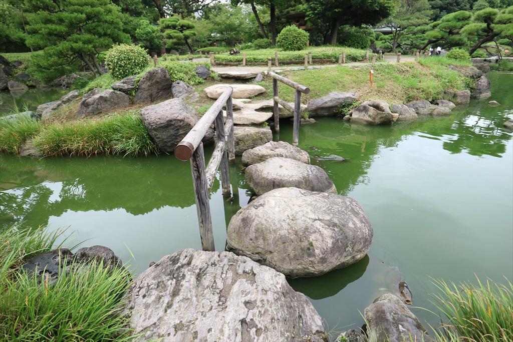 美しい池の景観(4)_19