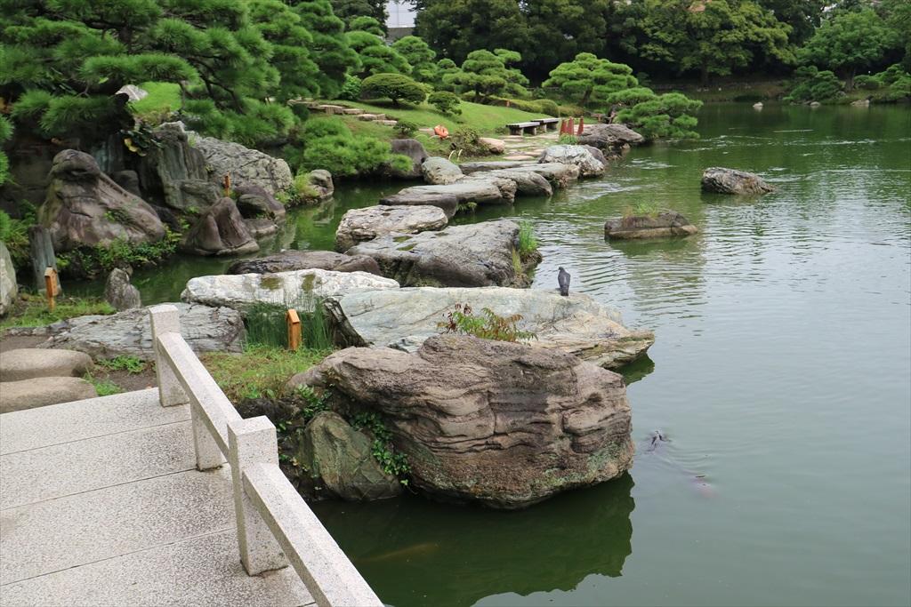 美しい池の景観(4)_27