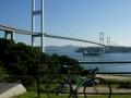 150920来島海峡大橋