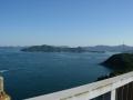 150920橋上からの眺め