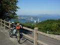 150920亀老山駐車場から来島海峡大橋