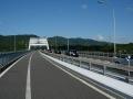 150920大三島橋を渡る