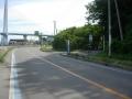 150920生口橋アプローチ入り口