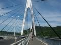 150920生口橋を渡り、因島へ
