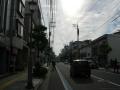 150920尾道駅前へ向かう