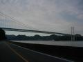 150921今日は因島大橋から