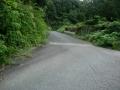 150921白滝山への上り