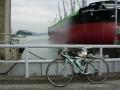 150921波止浜水門と造船所