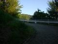 151003逢坂峠へのヘアピン
