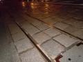 150919路面電車の軌道と石畳