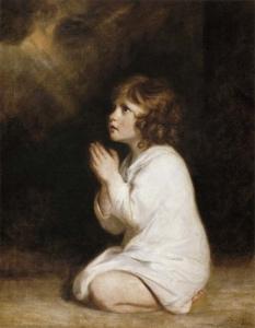 小さき祈り