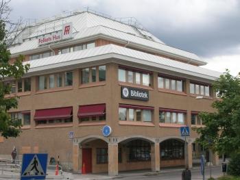 移民の町Rinkeby