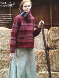 世界の編物1