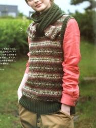 世界の編物3
